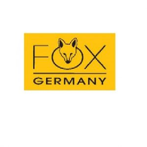 Fox® Germany Burs