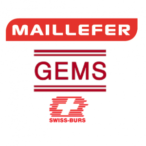 Maillefer® Gems Swiss Burs
