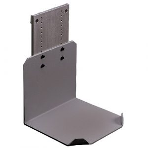 004-665_1-1W Large Block Shelf and Adjustable Height Bracket Kit