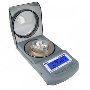 Compact Carat Scales