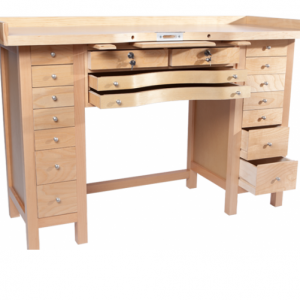 Large Size Jewelers Benches