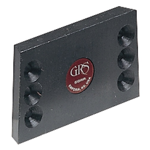 004-557_1-1W Fixed Mounting Plate