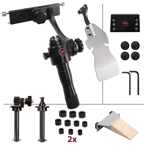 004-840_1-1W Benchmate Encore QC Stone Setter's Package