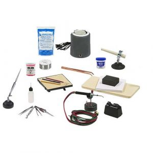 Soldering Tools & Supplies