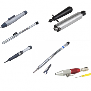 FLEX SHAFT HANDPIECES